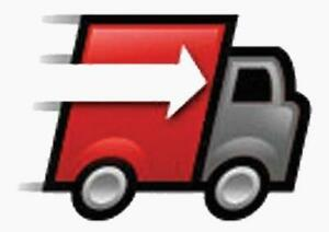 AUTO PARTS SHIPPING SERVICES