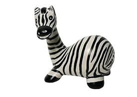 Fair Trade Stone Zebra **new**