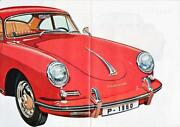 Porsche Prospekt