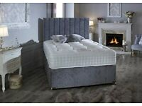Arizona Divan Beds Sets available now in stock for quick delivery