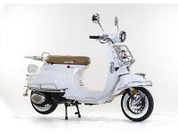 Lexmoto 125cc brand new £1000