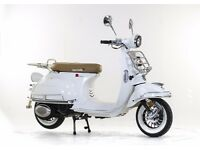 Lexmoto Milano 50cc Scooter