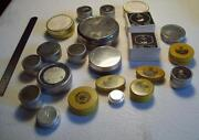 Pocket Watch Lot