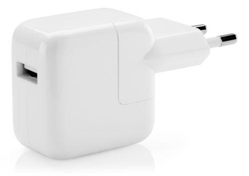 Original Apple A1401 Adapter MD836ZM/A 12W USB Netzteil Ladeadapter iPhone iPad