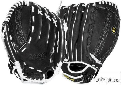 Softball Glove Fastpitch Wilson Mizuno Worth Ebay