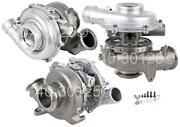 6.5 Turbo Diesel
