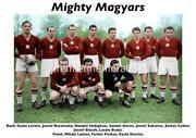 England Hungary 1953