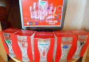 Coca Cola Olympic Glass