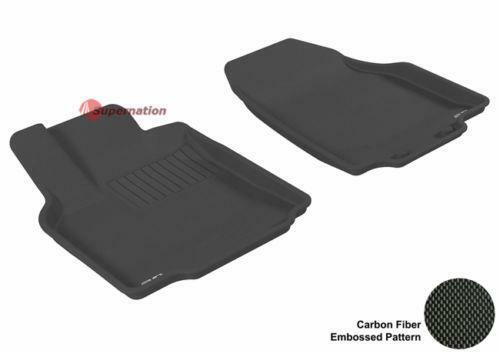 2012 mazda 3 floor mats ebay. Black Bedroom Furniture Sets. Home Design Ideas