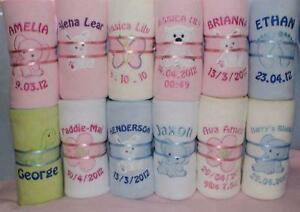 Personalised baby gifts baby ebay new born baby gifts personalised negle Choice Image