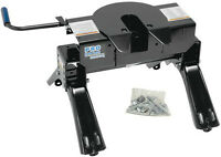 New 20K Reese Pro Series fifth wheel hitch double Jaw
