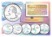 Hologram Coin