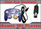 Wii - Original Nintendo GameCube Accessories
