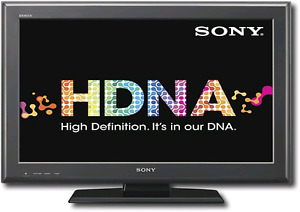Sony Bravia 32'' HD 720p TV