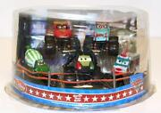 Disney Cars Monster Truck