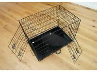 Easipet dog crate