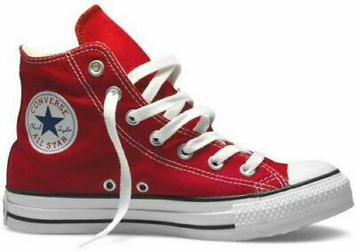Converse CHUCK TAYLOR All Star High Top Unisex Shoes Sneakers NEW Size 8.5