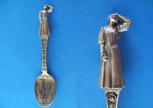 Collector Pewter Spoon - Snow White & the Seven Dwarfs West Island Greater Montréal image 1