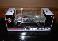 Limited Edition 2014 Canadian Tire Ice Truck Collectible!!