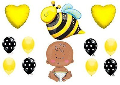 What Will It BEE Baby Shower Gender Reveal Party 24