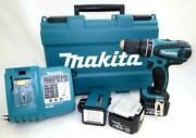Makita BHP 446