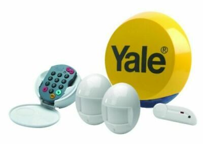 💛 Yale® Essentials Alarm Kit YES-ALARMKIT for sale  Shipping to Ireland
