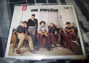 One Direction Signed
