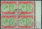 Used George V (1910-1936) St Kitts & Nevis Stamps (Pre-1983)