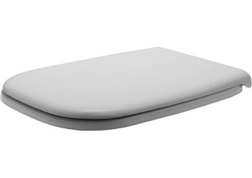 Duravit D Code WC Sitz  Softclose 06739 Absenkautomatik Toiletendeckel Klo 06731
