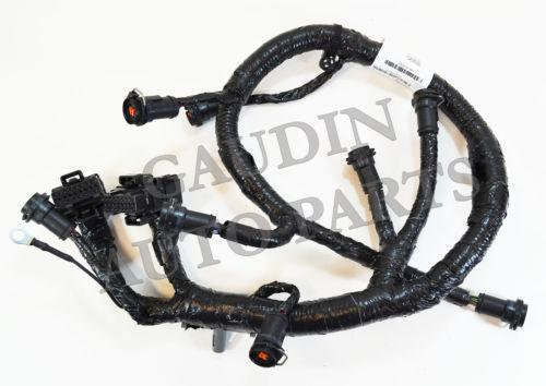 5 3 harness  parts  u0026 accessories