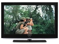"Samsung 40"" Widescreen LCD Full HD(1080p) TV With Remote & Built-In Freeview"