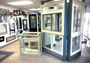 Call   519-900-5624  Discounted  New Windows And Doors!