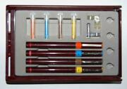Rotring Pen Set