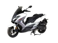 NEW LEXMOTO PEGASUS 300 -BIG TOURING SCOOTER -FINANCE AVAILABLE £3699