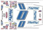 1 64 Scale NASCAR Decals