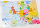 Maps Puzzles