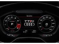 Dashboard repair Mileage calibration correction adjustment surrey