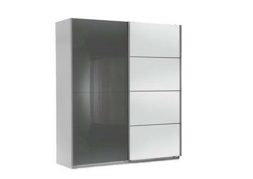 Gloss Sliding Wardrobe Doors Ebay