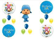 Pocoyo Birthday Party Supplies
