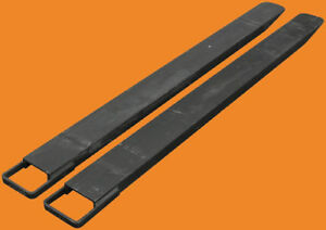 FORKLIFT EXTENSIONS **GUARANTEED LOWEST PRICE** 416 301 6462