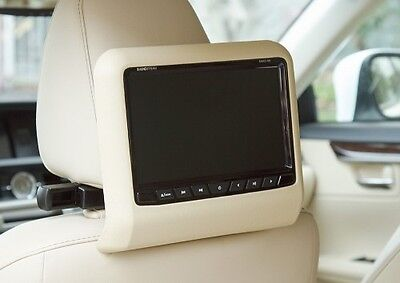 """NEW Soundstream SHAD-9H 9"""" For ACTIVE Headrest Monitor DVD Player MHL MobileLink"""