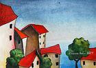 Landscape Original Art Paintings