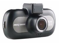 NextBase Dashcam 412GW, excellent condition.