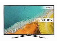 49 INCH SAMSUNG SMART TV FOR SALE £200