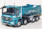 NZG Mercedes