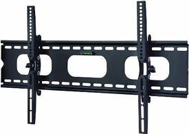 ** BARGAIN ** Brand New Boxed Tilt Flat Panel Bracket / Tiltable LCD. TFT TV Wall Mount