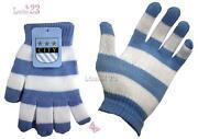 Mens White Gloves