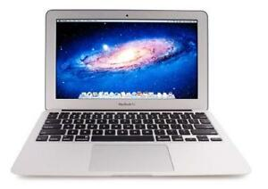 MACBOOK AIR 11 i5 1.6 ghz 4GB 128GB SSD +OFFICE PRO 2016,FINAL CUT PRO X,LOGIC PRO X,MASTER SUITE DE ADOBE