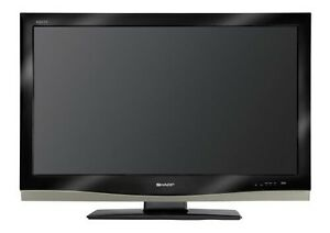 Sharp 46 inch LED TV