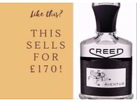 Like Creed Aventus for Men? - Your will love our match!